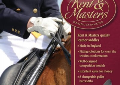 kent masters 3